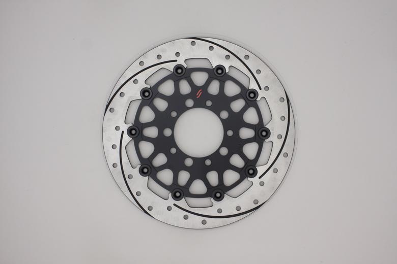 バイク用品 ブレーキ クラッチSUNSTAR BRAKE サンスター プレミアムR L φ310 MT-01(φ320)EM103FL 4589718991894取寄品 セール