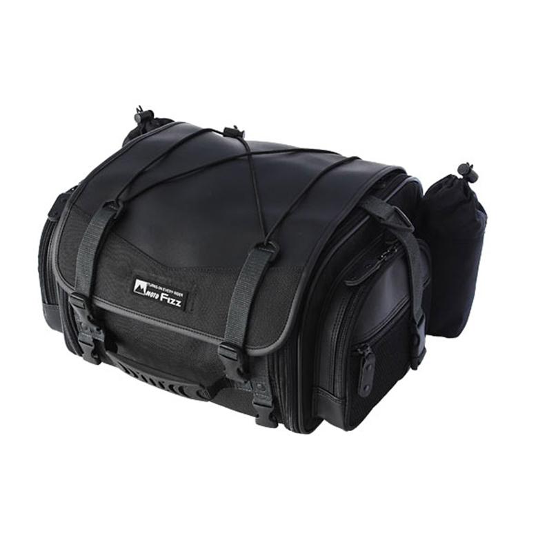【TANAX】【タナックス】ミニフィールドシートバッグ ブラック【MFK-100】