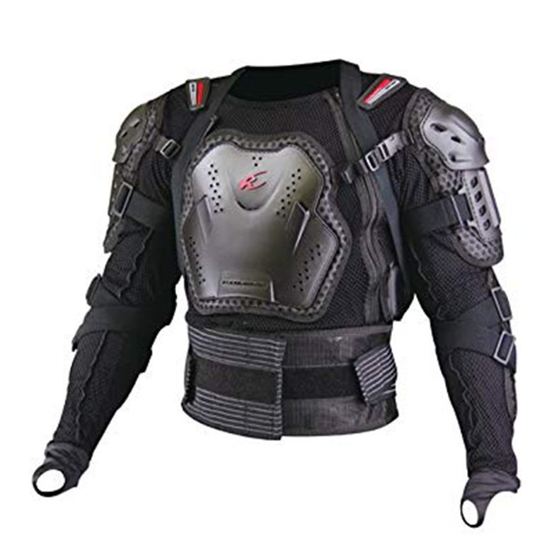最高 【KOMINE】【コミネ Full】SK-676 Body Full Armored Body Jacket フルアーマードボディジャケット Armored【04-676】, 家具衛門:a02ae23c --- canoncity.azurewebsites.net