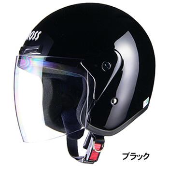 取寄品 ヘルメット リード LEAD 限定タイムセール CR-720 リード工業 ジェットヘルメット CROSS 豪華な