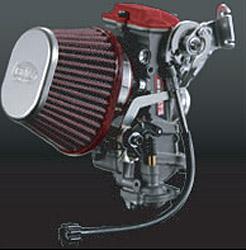 FCR-MJN28汽化器KIT FANNEL/NSF100