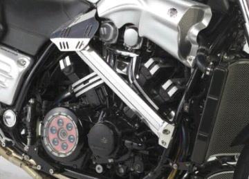 【ACTIVE】【アクティブ】【バイク用】サブフレーム タイプ2 V-MAX -04【1113014】【送料無料!】