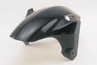 【COERCE】【コワース】【バイク用】フロントフェンダー カーボンモデルモデル RS タイプ CBR600F/FS/F4i 99-【0-42-cfcs1601】
