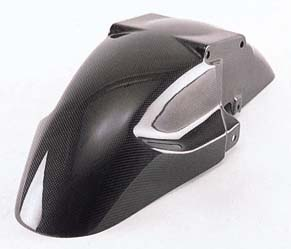 【COERCE】【コワース】【バイク用】フロントフェンダー カーボンモデルモデル ノーマルタイプ CBR900RR 96-99【0-42-cfcs1901】
