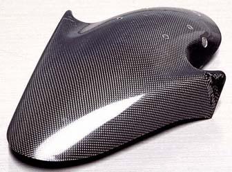 【COERCE】【コワース】【バイク用】フロントフェンダー カーボンモデルモデル ノーマルタイプ BANDIT バンディット400/250 -94【0-42-cfcs3402】
