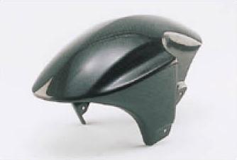 【COERCE】【コワース】【バイク用】フロントフェンダー カーボンモデルモデル RS タイプ VTR1000SP-1【0-42-cfcw1111】