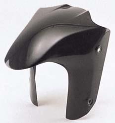 【COERCE】【コワース】【バイク用】フロントフェンダー カーボンモデルモデル YZF1000サンダーエース【0-42-cfcw2103】