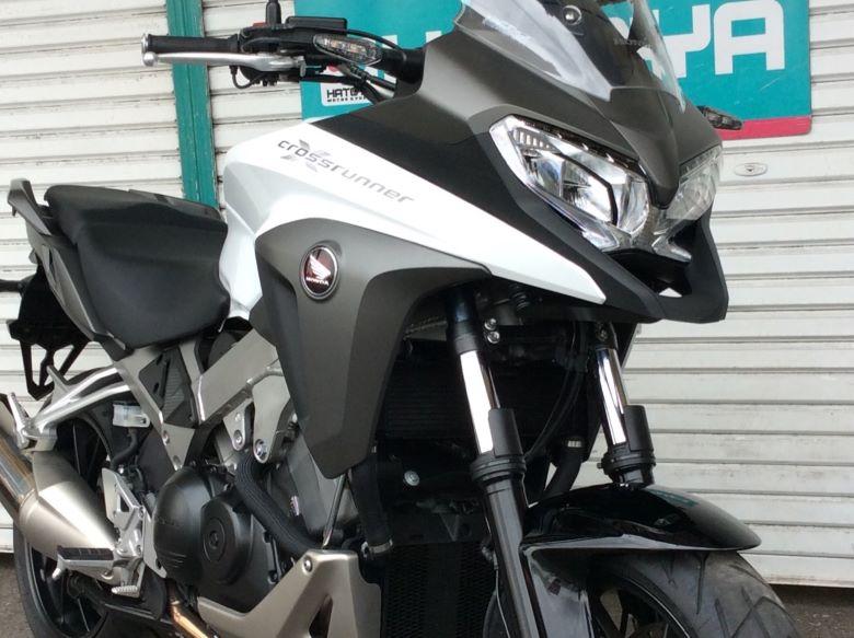 【諸費用コミコミ価格】中古 ホンダ VFR800 HONDA VFR800【2364u-soka】