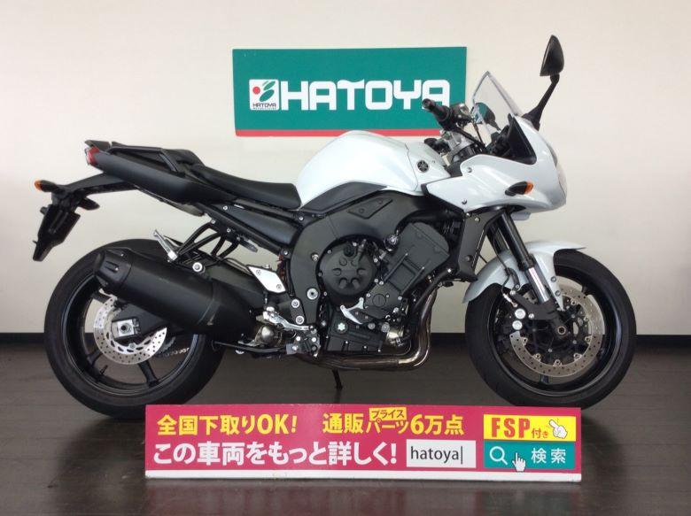 【諸費用コミコミ価格】中古 ヤマハ FZ-1 FAZER YAMAHA