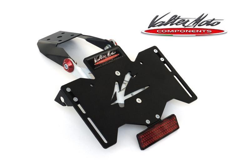 バイク用品 外装VALTER MOTO COMPONENTS バルターモト.C フェンダーレスキット YZF-R1 社外マフラー用 09-14VMC-PRTAY09A 4548916351381取寄品 セール
