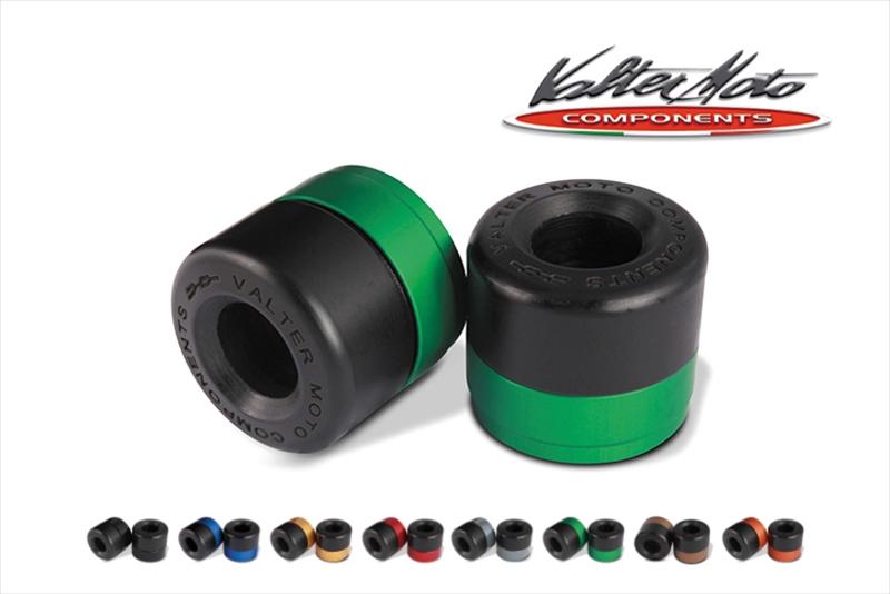 バイク用品 ハンドルVALTER MOTO COMPONENTS バルターモト.C バーエンド TRACK ブラック Ninja250 08-17VMC-TM03-TMA04 4550255122829取寄品 セール