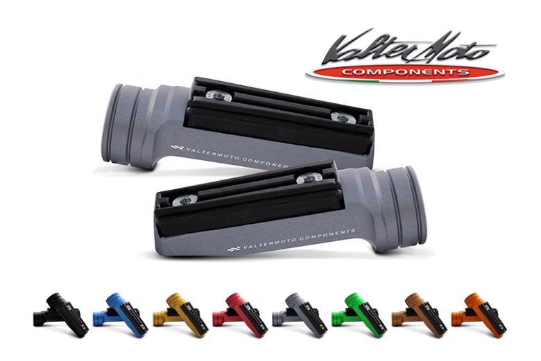 4549950562665取寄品 GSX-R1000 バルターモト.C COMPONENTS セール マルチステップバーTOURING バイク用品 ステップVALTER MOTO BL BK 17VMC-PGP02-PGA06