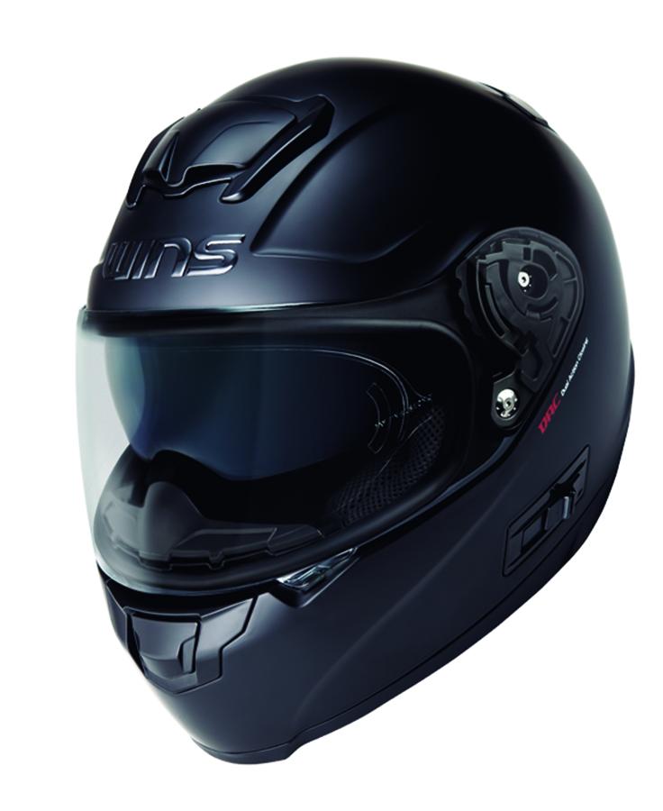 バイク用品 ヘルメット ヘルメットウインズ WINS FF-COMFORT マットブラック XL4560385766503 4560385766503取寄品 スーパーセール