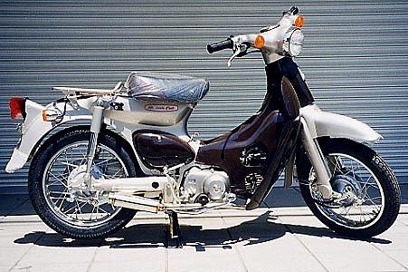 バイク用品 マフラー 4ストフルエキゾーストマフラーウイルズウィン WirusWin ロッドサイレンサー カブ90742-55-01 4547567378907取寄品 スーパーセール