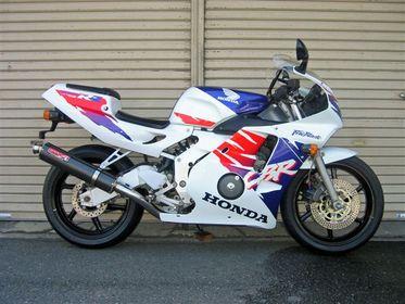 バイク用品 マフラーヤマモトレーシング YAMAMOTORACING ステン4-1 アルミサイレンサー CBR250RR 90-10252-11SAB 4521717000641取寄品 スーパーセール