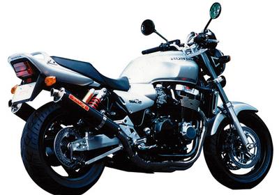 バイク用品 マフラーヤマモトレーシング YAMAMOTORACING ステンS O カーボンサイレンサー2ホンダシ CB1300SF -0211302-02NCB 4521717002041取寄品 スーパーセール