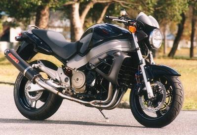 バイク用品 マフラーヤマモトレーシング YAMAMOTORACING チタン4-2-1 チタンサイレンサー X-1111102-21TTB 4521717002201取寄品
