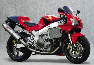 バイク用品 マフラーヤマモトレーシング YAMAMOTORACING チタン2-1 チタンサイレンサー VTR SP-111004-61TTB 4521717002423取寄品 スーパーセール