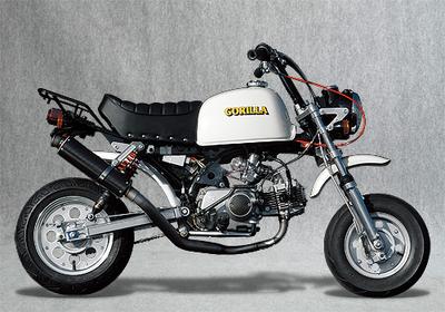 バイク用品 マフラーヤマモトレーシング YAMAMOTORACING DLカーボンサイレンサー レースヨウ モンキー ゴリラ10060-TDLCR 4521717003048取寄品 スーパーセール