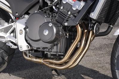 バイク用品 マフラーヤマモトレーシング YAMAMOTORACING ステン エキパイASSY キャタナシ HORNET25010253-0000N 4521717004014取寄品 スーパーセール
