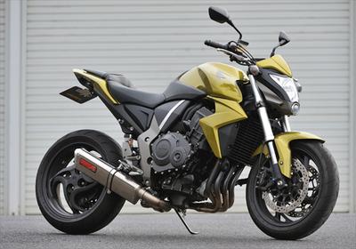 バイク用品 マフラーヤマモトレーシング YAMAMOTORACING SPEC-A S O チタン2-1 TYPE-S CB1000R 08-1011010-01NTN 4521717004939取寄品 スーパーセール