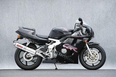 バイク用品 マフラーヤマモトレーシング YAMAMOTORACING SPEC-A SUS4-1 チタンサイレンサー CBR400RR 90-10403-11STB 4521717005219取寄品 スーパーセール
