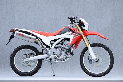 バイク用品 マフラーヤマモトレーシング YAMAMOTORACING ステン スリップオン TYPE-SA CRF250L 12-10263-01NSA 4521717006117取寄品 スーパーセール