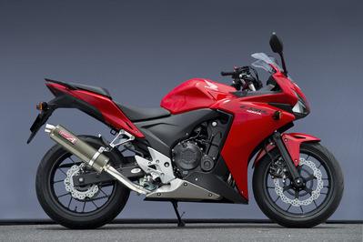 大勧め バイク用品 マフラーヤマモトレーシング YAMAMOTORACING ステン スリップオン ケブラー CBR400R 13-1510415-01NKB 4521717006308取寄品, モリタムラ 91ee9967