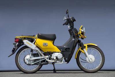 バイク用品 マフラーヤマモトレーシング YAMAMOTORACING SPEC-A SUS UP アルミプレス クロスカブ 13-10110-71SAJ 4521717006513取寄品 スーパーセール