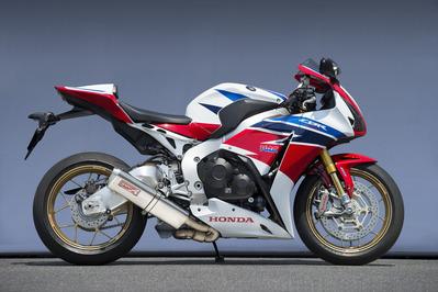 バイク用品 マフラーヤマモトレーシング YAMAMOTORACING スリップオン SUS チタンサイレンサー CBR1000RR 14-11011-01NTA 4521717006858取寄品 スーパーセール