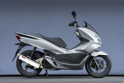 バイク用品 マフラーヤマモトレーシング YAMAMOTORACING SPEC-A SUS 1-1 TYPE-S PCX150 14-10151-71SSC 4521717007237取寄品 スーパーセール