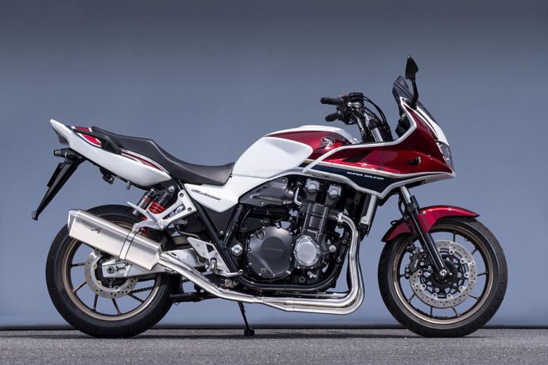 バイク用品 マフラーヤマモトレーシング YAMAMOTORACING SPEC-Aチタン4-1TYPE-SA CB1300SB SF 18-(2BL-SC54)11317-11TSA 4521717007992取寄品 スーパーセール