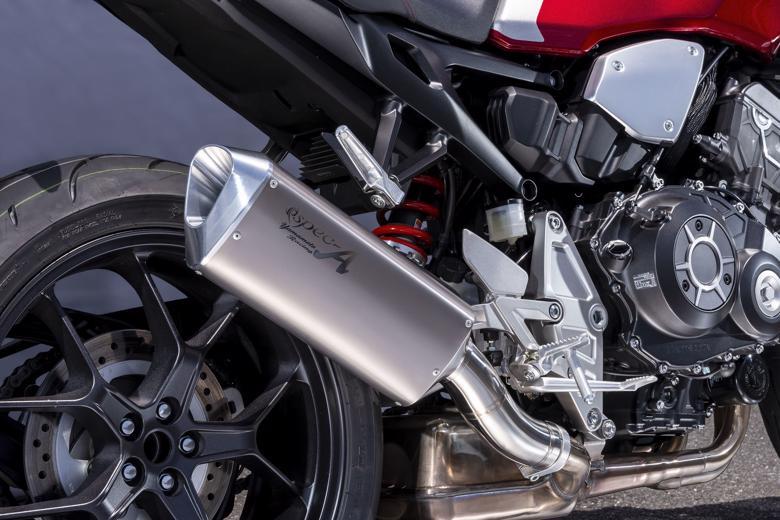 バイク用品 マフラーヤマモトレーシング YAMAMOTORACING SPEC-A S O TYPE-SA CB1000R 18-(2BL-SC80)11013-01NSA 4521717008067取寄品