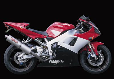 人気を誇る バイク用品 マフラーヤマモトレーシング YAMAMOTORACING チタンスリップオン DOWNチタンサイレンサー YZF-R1 -0121001-01DTN 4521717100204取寄品 スーパーセール, M-DRAGON(エムドラゴン) 697cb8cd