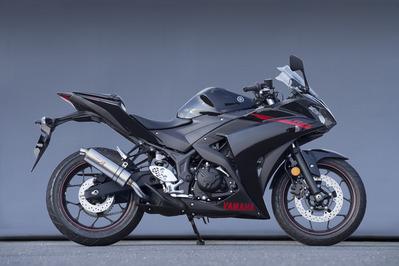 バイク用品 マフラーヤマモトレーシング YAMAMOTORACING スリップオン オーバル YZF-R25 14-20254-01NON 4521717100518取寄品 スーパーセール