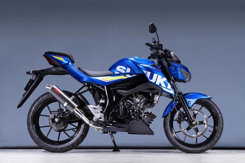 バイク用品 マフラーヤマモトレーシング YAMAMOTORACING SPEC-A UP-TYPE カーボン GSX-S R125 17-(CFA1)30125-71SCC 4521717200867取寄品 スーパーセール