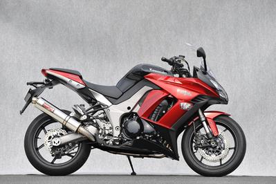 バイク用品 マフラーヤマモトレーシング YAMAMOTORACING SPEC-A TI4-2-1 LONG Ninja100041001-21TT2 4521717300789取寄品 スーパーセール
