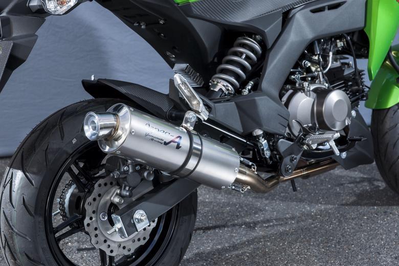 柔らかい バイク用品 マフラーヤマモトレーシング YAMAMOTORACING SPEC-A UP チタン Z125PRO 16- 2BJ-BR125H 40114-71STC 4521717301274取寄品, ハヤカワスポーツ 7ab0bd35