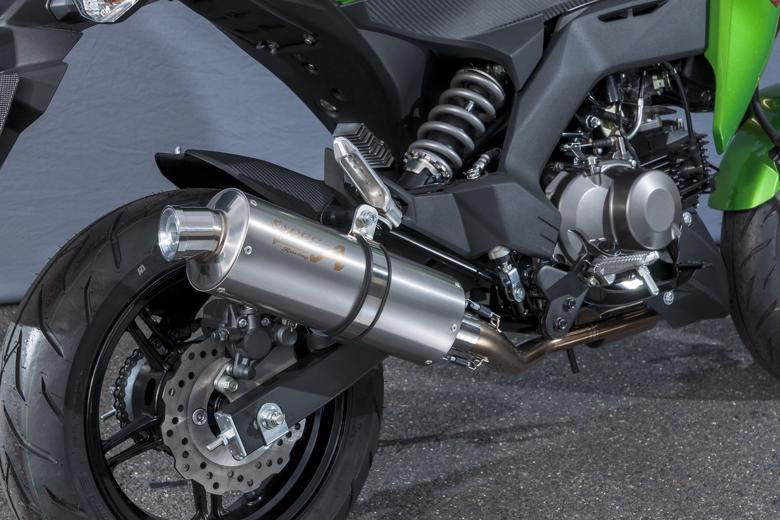 最新デザインの バイク用品 マフラーヤマモトレーシング YAMAMOTORACING SPEC-A UP オーバル Z125PRO 16- 2BJ-BR125H 40114-71SO1 4521717301281取寄品, ヤマガタムラ d5dd312f