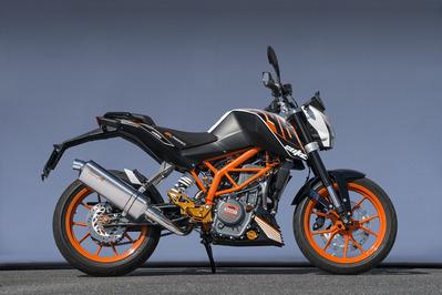 バイク用品 マフラーヤマモトレーシング YAMAMOTORACING SUS スリップオン KTM RC39050390-01NSB 4521717400014取寄品 スーパーセール