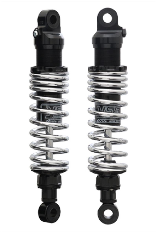 バイク用品 サスペンション&ローダウンワイエスエスレーシング YSS RACING リアショックZR362 300mm BLK CRM Sportster -90 11.8inc116-44081-14 4548916322107取寄品 セール