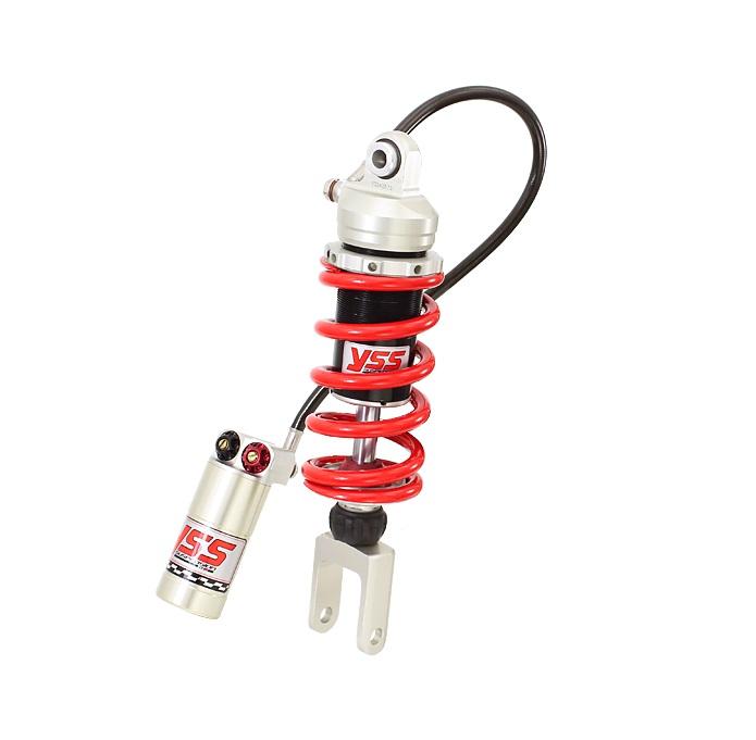 バイク用品 サスペンション&ローダウンワイエスエスレーシング YSS RACING リアショック MS506 GSF1200 96-00117-4413300 4548916326846取寄品 セール