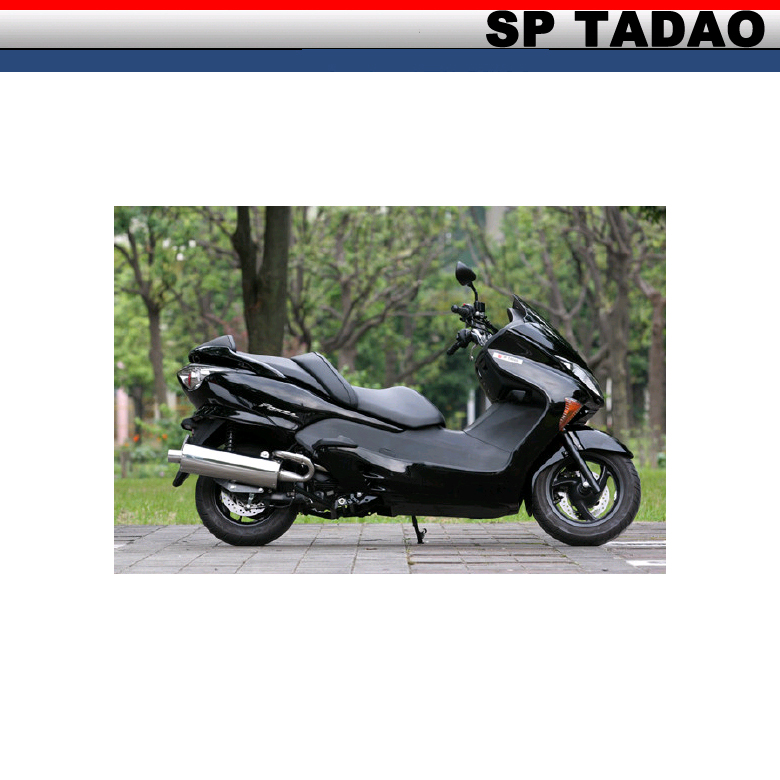 【SP忠男】【SP TADAO】【マフラー】【06-07 FORZA250 X&Z】PURE SPORT silent version【FO2-PS-01】【送料無料】