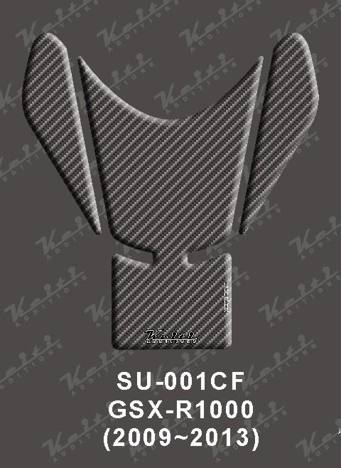 取寄品 送料無料 Keiti ケイティ SU001CF 新品■送料無料■ SUZUKI 海外輸入 Unique タンクパッド