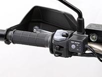 【スズキ】【SUZUKI】【V-Strom1000ABS 2014年モデル】グリップヒーター【57100-31850】