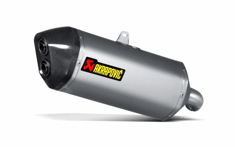 【アクラポヴィッチ】【AKRAPOVIC】【マフラー】【SUZUKI】【V-STROM1000 14-15】スリップオン HEXAGONAL チタン e1【S-S10SO9-HAFT】 受注後の納期、廃盤確認商品です。【アクラポビッチ】