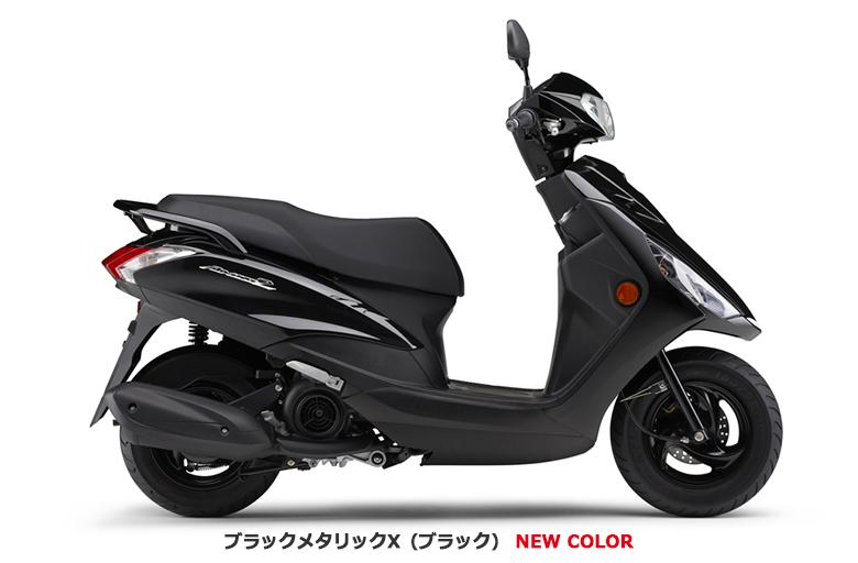 【諸費用コミコミ特価】【国内向新車】【バイクショップはとや】19YAMAHAAXISZヤマハアクシスZ