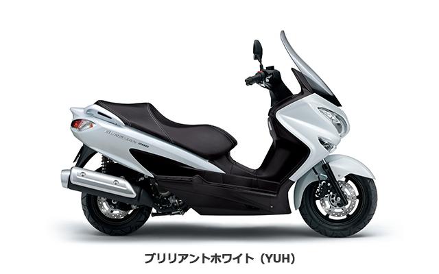 【総額】【国内向新車】【バイクショップはとや】20 SUZUKI BURGMAN200 スズキ バーグマン200