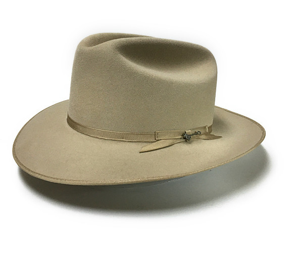 c01a3239dbf0f Sand beige  free shipping    SW   hats   men s   women s   USA from STETSON  (Stetson)  Royal open road   cowboy hat   Fedora