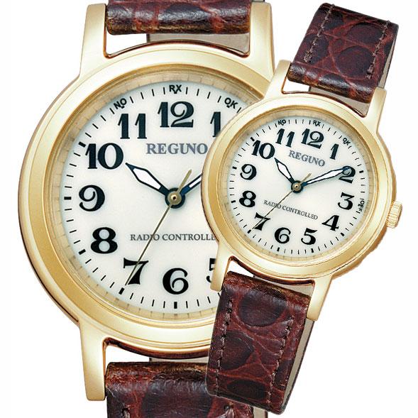 さらにクーポンで10%off シチズン レグノ ソーラー REGUNO KL4-125-30 腕時計 CITIZEN